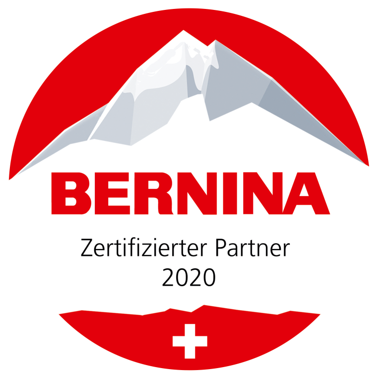 Certified Partner Bernina