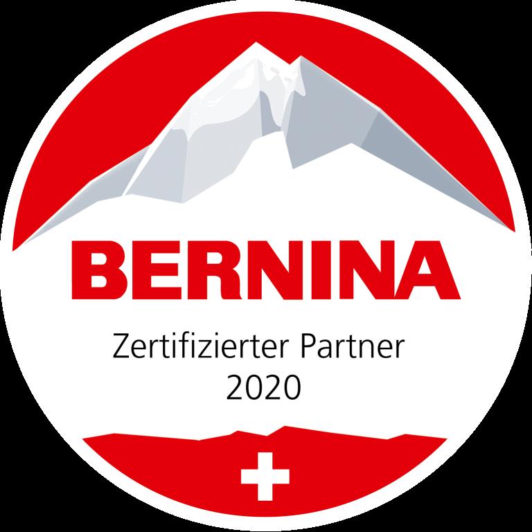 Certified Partner Bernina