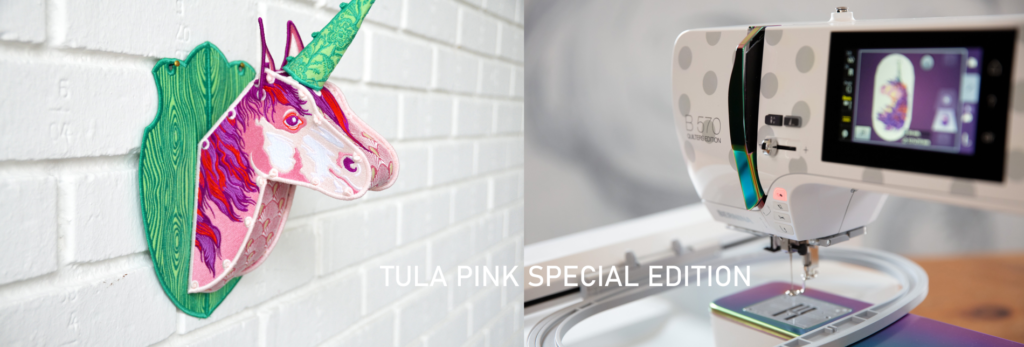 Tula Pink Special Edition