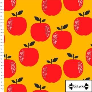 apples yellow