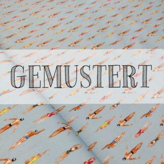 GEMUSTERT