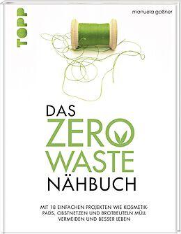 zero waste nähbuch