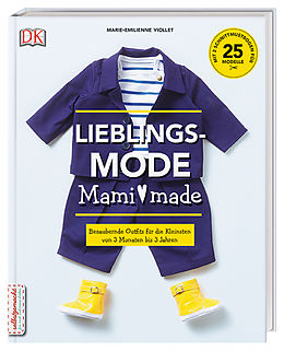 lieblingsmode mamimade buch