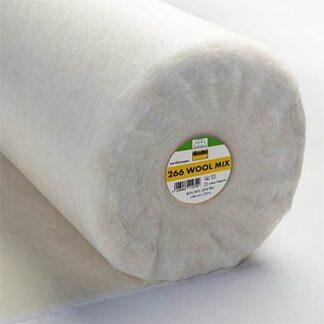 volumenvlies woolmix