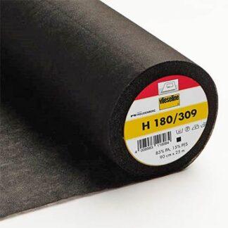h180 schwarz
