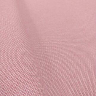 dobby plain rosa