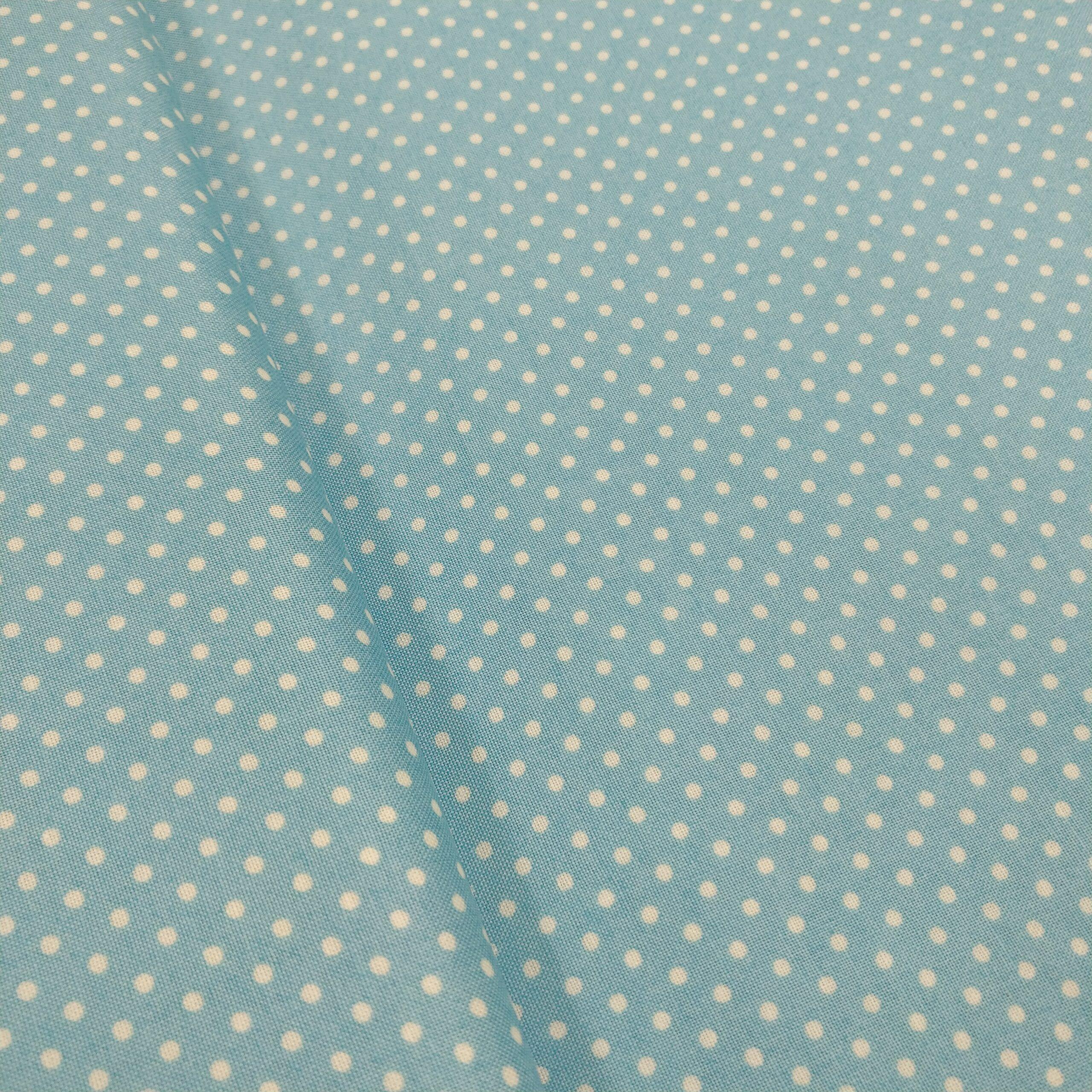 dots himmelblau