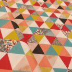 dreieck color