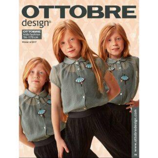 OTTOBRE KIDS