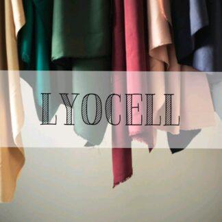 LYOCELL / TENCEL