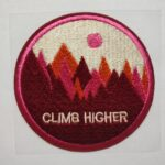 clim higher patch