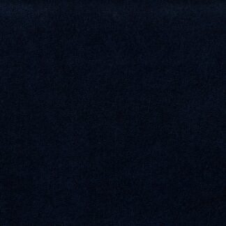 strickfrottee navy