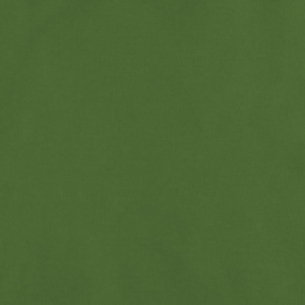 popeline UNI MEDIUM GREEN