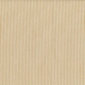 stripe mustard wachstuch