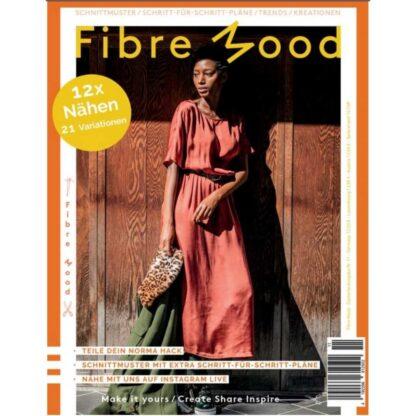 FIBRE MOOD #11