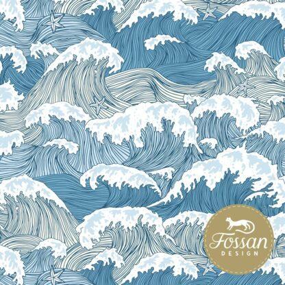 WAVES MORNING