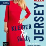 ALLES JERSEY - KLEIDER & SHIRTS