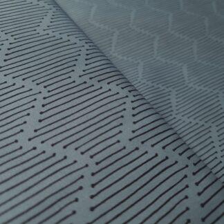 baumwolle grafisch muster
