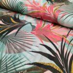 palmenzweige viskose