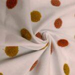cotton dots WEISS