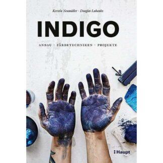 INDIGO BUCH