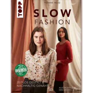 SLOW FASHION NÄHBUCH