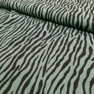 zebra mint