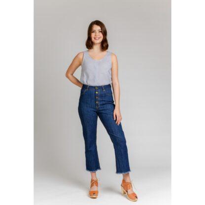 dawn jeans schnittmuster megan nielsen