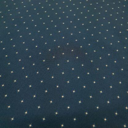 CLIGHTNIN STARS BAUMWOLLPOPELNE