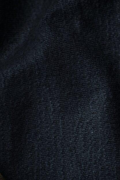 INDIGO NIGHT woolen mold sweat mind the maker