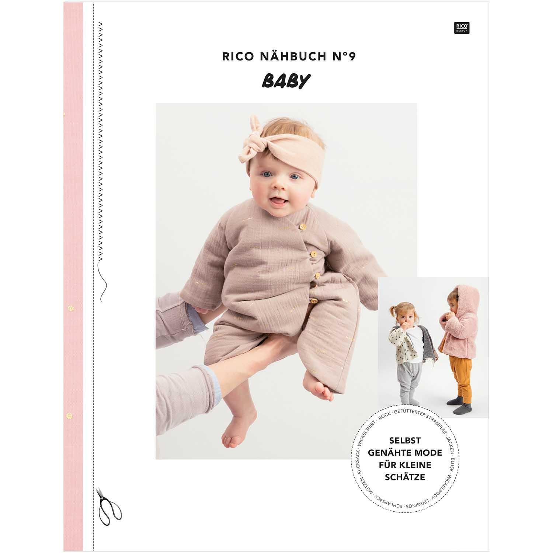 RICO DESIGN BABY