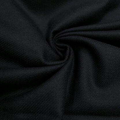 wollstoff dunkelblau