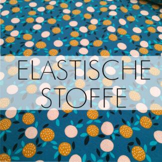 ELASTISCHE STOFFE
