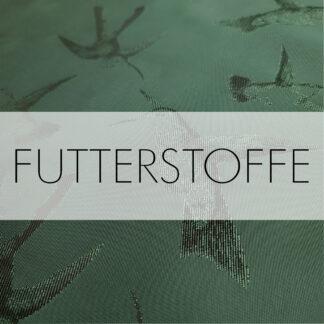 FUTTERSTOFFE