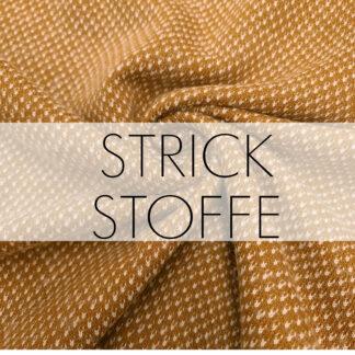 STRICKSTOFFE