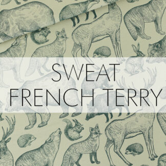 SWEAT/ FRENCH TERRY