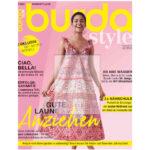 burda style 7/2021