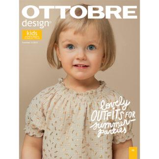 OTTOBRE KIDS 372021