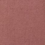 linen cotton twill, mind the maker, OLD ROSE
