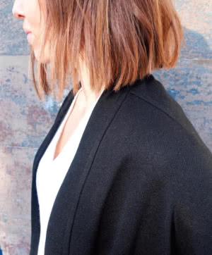 como knit cardi, schnittmuster, style arc