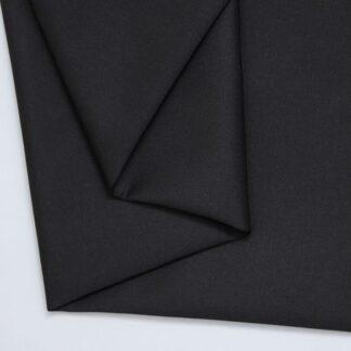 BLACK, ORGANIC COTTON TWILL, MIND THE MAKER